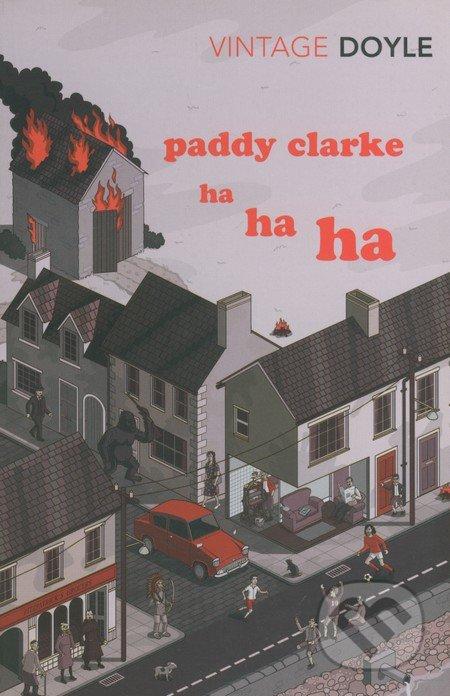 Paddy clarke ha ha ha essay